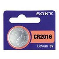 Bateria litowa mini  cr2016, marki Sony