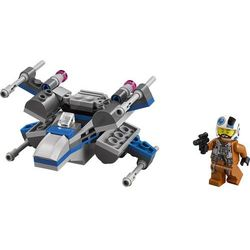 Star Wars Resistance X-wing Fighter 75125 marki Lego [zabawka]