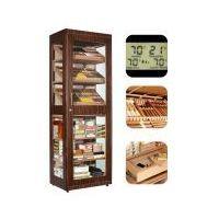 Adorini Humidor Cabinet Capri Ebony na 6000 cygar
