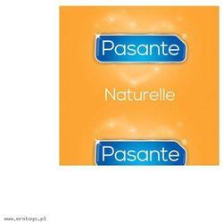 Pasante Naturelle Bulk Pack (144 szt.) - produkt z kategorii- Prezerwatywy