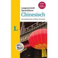 Langenscheidt Sprachführer Chinesisch - Buch inklusive E-Book zum Thema 'Essen & Trinken' Redaktion Langensch
