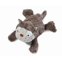Nici, maskotka, kot, szary, 30 cm - sprawdź w Smyk
