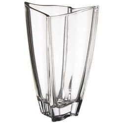 - newwave glass wazon wymiary: 12,3 x 12,3 x 24,7 cm marki Villeroy & boch