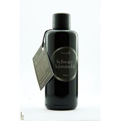 Olej z czarnego kminku BIO 100ml (olej, ocet)