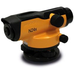 Nivel system Niwelator optyczny  n24x zestaw statyw łata