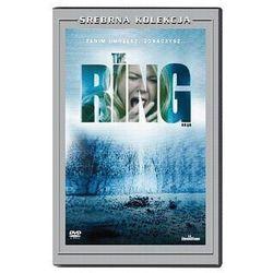 Krąg (dvd) - gore verbinski wyprodukowany przez Imperial cinepix