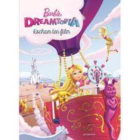 Barbie Dreamtopia Kocham ten film - Jeśli zamówisz do 14:00, wyślemy tego samego dnia. Darmowa dostawa, ju�