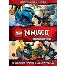 FILM LEGO® NINJAGO: PODNIEBNI PIRACI. PAKIET (2DVD)