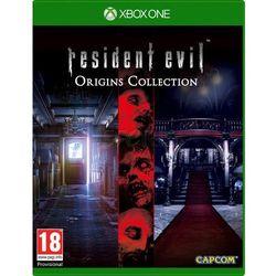 Resident Evil Origins Collection, wersja językowa gry: [angielska]