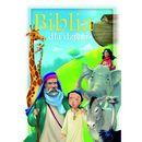 Biblia dla dzieci - Opracowanie zbiorowe, oprawa twarda