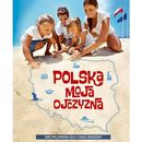 Polska moja ojczyzna Encyklopedia dla całej rodziny (224 str.)