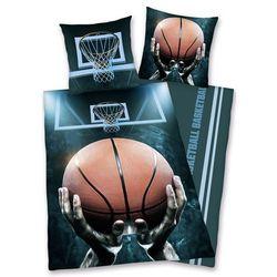 Herding  pościel bawełniana basketball, 140 x 200 cm, 70 x 90 cm
