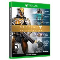 Destiny Rise Of Iron Complete Collection (Xbox One)