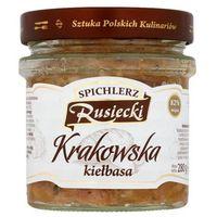 280g krakowska kiełbasa marki Spichlerz rusiecki