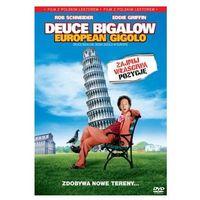 Deuce Bigalow: boski żigolo w Europie (DVD) - Mike Bigelow