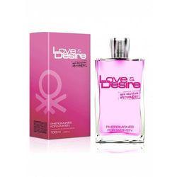 Love Desire 100 ml Women - produkt z kategorii- Feromony