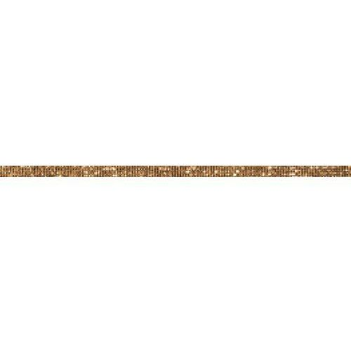 PALACE LIVING GOLD Listelli Swarovski Oro 1,3 x 39,4 (P-75) (glazura i terakota)