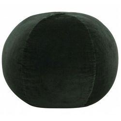 Zielony podnóżek tapicerowany - Bazali 2X, vidaxl_284038
