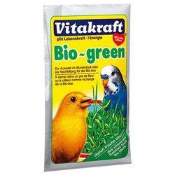 Vitakraft Bio Green nasiona traw dla ptaków egzotycznych - produkt dostępny w Fionka.pl