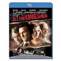 Wszyscy ludzie króla (Blu-Ray) - Steven Zaillian (5050629956160)