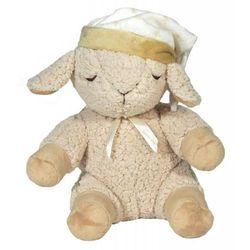 Cloud B, Sleep Sheep, Smart Sensor Owieczka z czujnikiem ruchu - produkt z kategorii- Nianie elektroniczne
