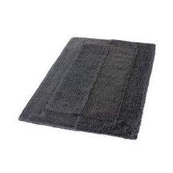 Dywanik łazienkowy 60x100 cm Havanna exclusive (czarny) Kleine Wolke