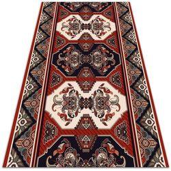 Dywanomat.pl Nowoczesna wykładzina tarasowa nowoczesna wykładzina tarasowa vintage perski wzór