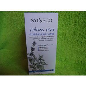 Sylveco - ziołowy płyn do płukania jamy ustnej (5907502687379)