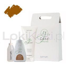 Yo Cond Light Marron Glace zestaw koloryzująco - pielęgnujący kasztan 150ml+250 - oferta [a536642295d5d69b]