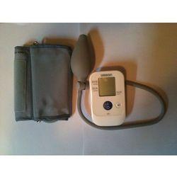Omron M1, ciśnieniomierz oscylometryczny