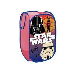 Kosz na zabawki 1y30ca marki Star wars