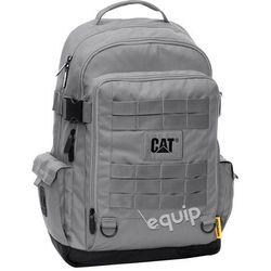 Plecak Caterpillar Combat Advanced - stalowy, kup u jednego z partnerów