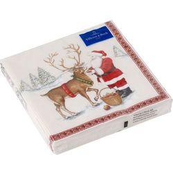 - winter specials 2019 serwetki papierowe 20 szt. marki Villeroy & boch
