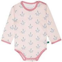 Fred's World by GREEN COTTON BIRD Body rose