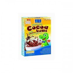 Kulki Kakaowe COCOA BALLS 250G Bezgluten - sprawdź w wybranym sklepie