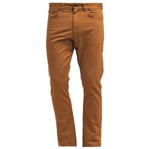 Nike SB Spodnie materiałowe ale brown (spodnie męskie)