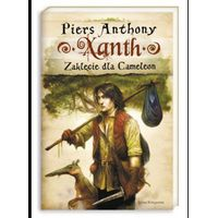 Xanth 1, Anthony, Piers