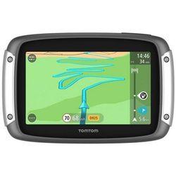 Nawigacja TOMTOM Rider 400 Premium (dożywotnia aktualizacja) + DARMOWA DOSTAWA! - produkt z kategorii- Na