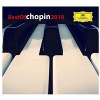 Best Of Chopin 2010 (CD) - Martha Argerich, Lazar Berman, Christoph Eschenbach