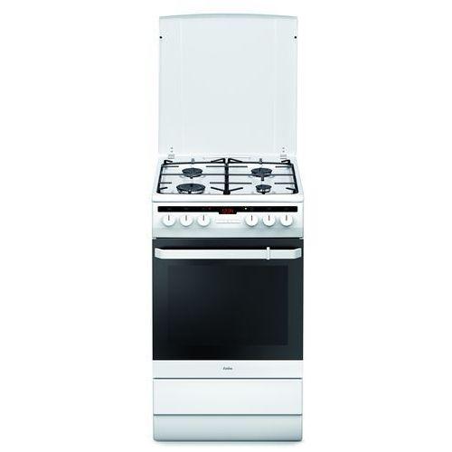 Amica 58GE3.33HZpTaQW - produkt z kat. kuchnie gazowo-elektryczne