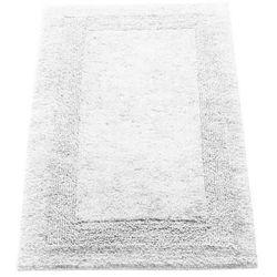 Cawo Dywanik łazienkowy  120 x 70 cm biały