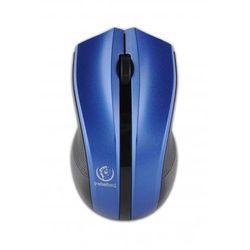 Mysz Rebeltec Galaxy Blue/Silver (RBLMYS00034) Darmowy odbiór w 20 miastach!, RBLMYS00034