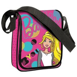 Starpak, Barbie, torebka na ramię z klapką