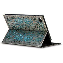 Etui eXchange Maya Blue IPad AIR (etui na tablet)