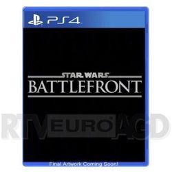 Star Wars Battlefront [akcja]