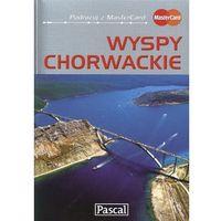 Wyspy chorwackie Przewodnik ilustrowany (9788375136814)