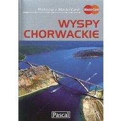 Wyspy chorwackie Przewodnik ilustrowany (ISBN 9788375136814)