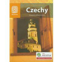 Czechy Gospoda Pełna Humoru Przewodnik, pozycja wydana w roku: 2010