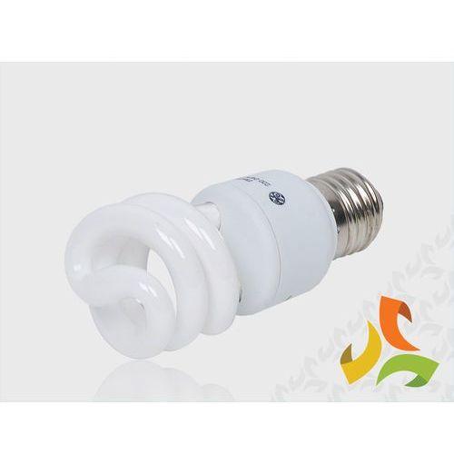 Świetlówka energooszczędna GE 11W (60W) E27 HLX - produkt z kategorii- świetlówki