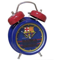 Fc barcelona niebieski budzik (8426842059174)